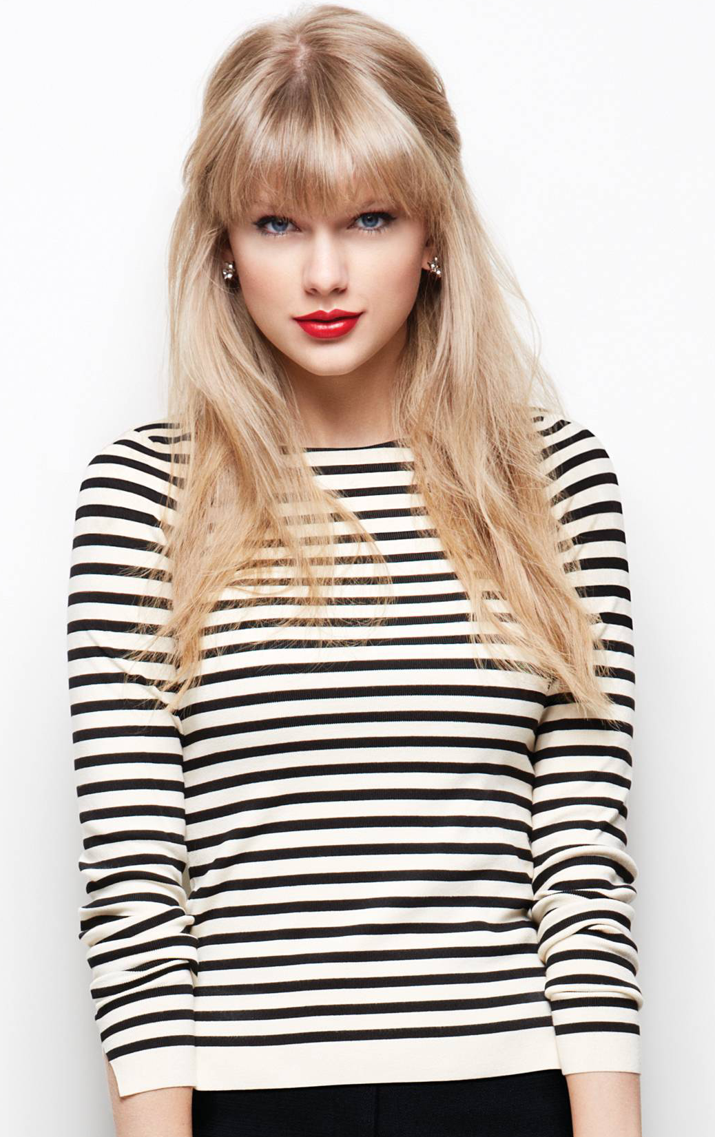 Taylor Swift Inspired Makeup Tutorial: One Direction Wiki