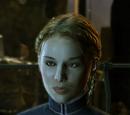 Personajes de Dead Space (móvil)