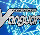 Cardfight!! Vanguard X