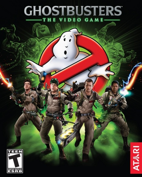 Ghostbusters The Video Game [ENG] [REPACK GTX BOX Team]