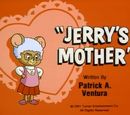 Jerry's Mother