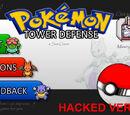 Hacked Pokemon Tower Defense