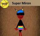 Super Miron