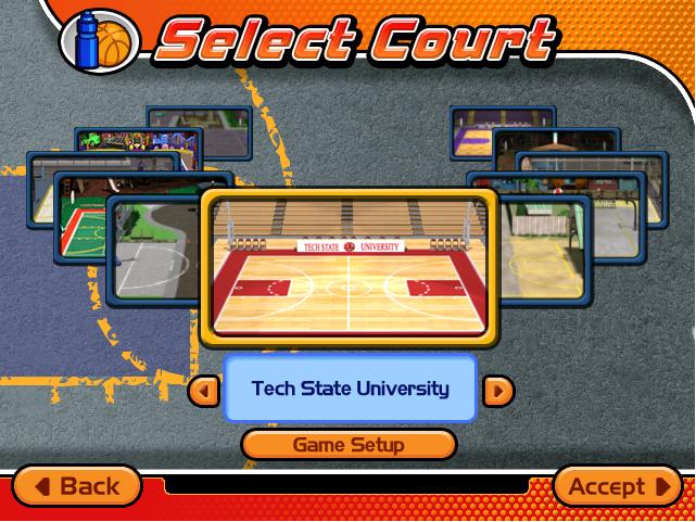 Sunny Day Backyard Baseball : Tech State University  Backyard Sports Wiki