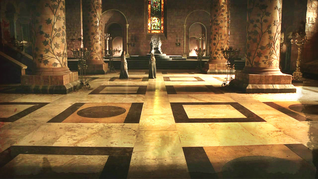 Great Hall Game Of Thrones Wiki
