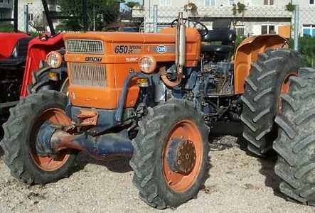 Image - OM 650 Special DT MFWD.jpg - Tractor ...