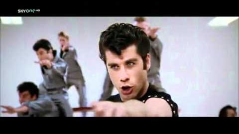 Grease Greased Lightning Official Video HQ