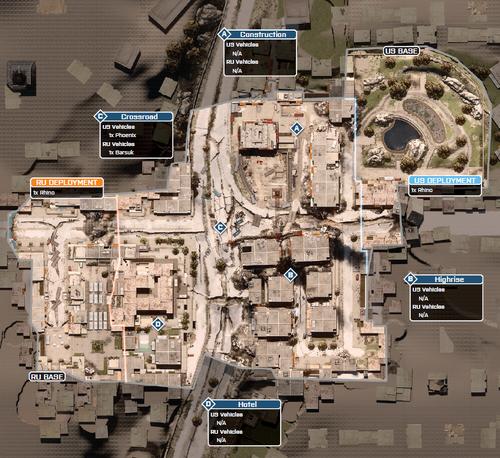 Bf3 Maps – Jerusalem House