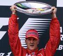 2004 Formula One Season