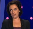 Stéphanie Paréja