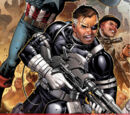 Nicholas Fury (Terre-616)