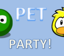 Fooly8/The Pet Party