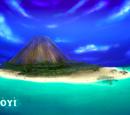 The Island of Poyi