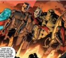 Anti-Mutant Teams