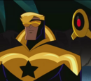 Booster Gold (Batman: The Brave and the Bold)