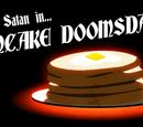 Pancake Doomsday
