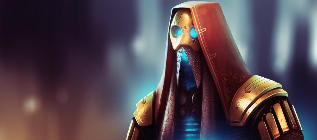 Just realized that the hero keldron bor is a broken lord - Endless legend broken lords ...