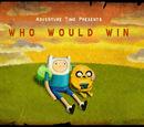 Quien Podría Ganar