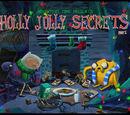 Secretos Navideños, Primera Parte