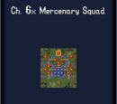 Mercenary Squad
