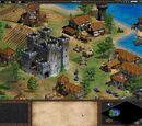 Edad de los Castillos