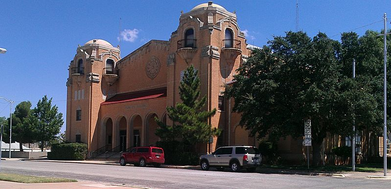 Sweetwater (TX) United States  City pictures : Sweetwater is the county seat of Nolan County, Texas , United States ...