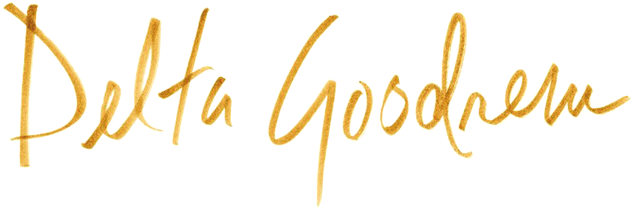 Delta Logo Png File Delta Goodrem 4 Png