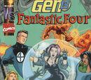Gen¹³/Fantastic Four Vol 1 1