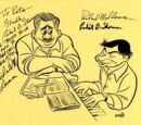 The Sherman Brothers/Gallery