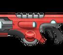 Alien Battle Rifle