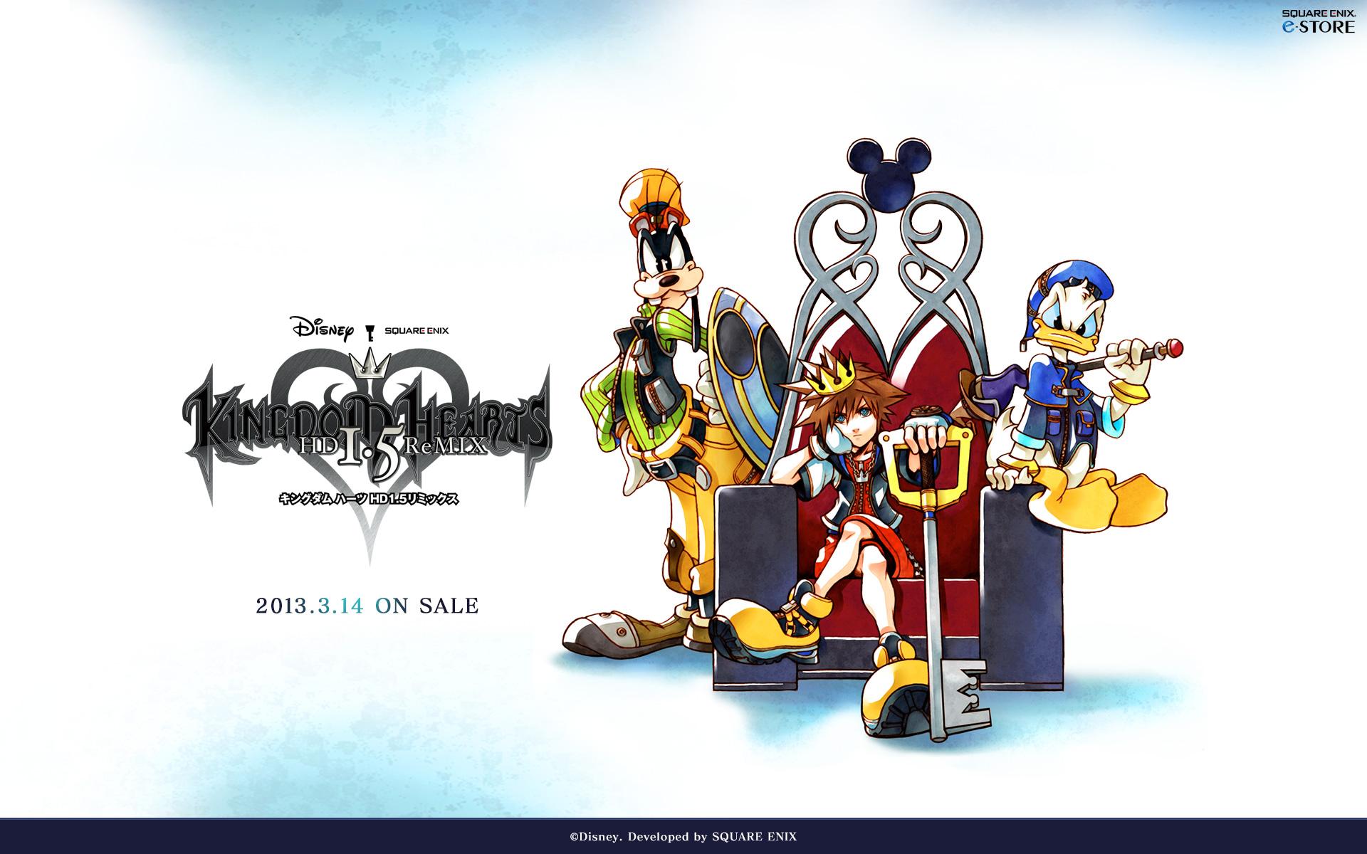 imagen fondo de pantalla pc kh hd 1 kingdom