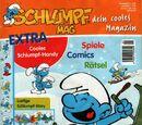 Schlumpf MAG 2007