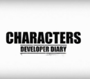Battlefield: Bad Company Developer Diary - Characters