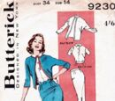 Butterick 9230