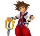 Kingdom Hearts: An Age of Darkness