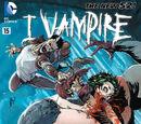 I, Vampire Vol 1 15