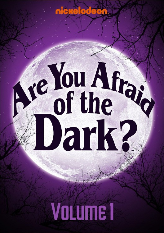 Are You Afraid Of The Dark Videography Nickipedia All