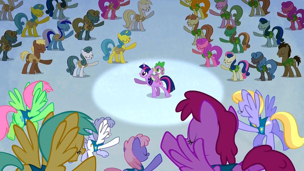 Songs - My Little Pony Friendship is Magic Wiki