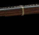 Rifle bayoneta