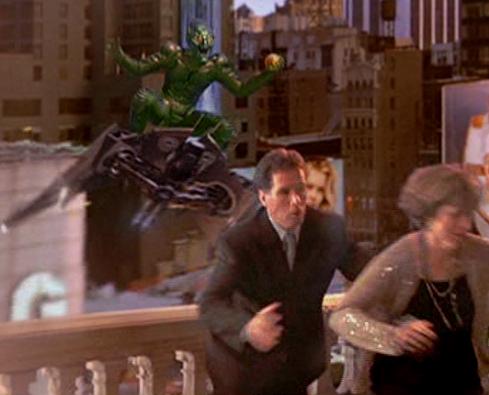 The Green Goblin (Willem Dafoe) - Spider-Man Films Wiki