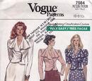 Vogue 7584 B