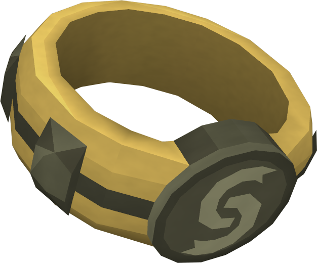 Ring Smelting Runescape