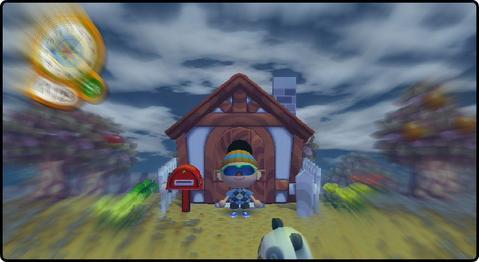 House Animal Crossing Wiki