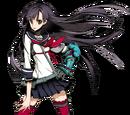 Tsubaki Kujo