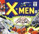 X-Men (vol. 1) 15