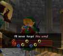 Canciones de The Legend of Zelda: Majora's Mask