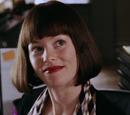 Betty Brant (Elizabeth Banks)