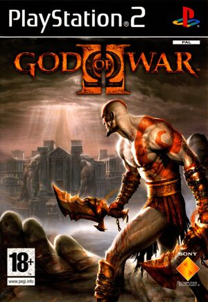 GOW Pal box art