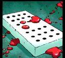 Joker's Dominoes