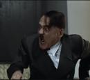 Bormann informs Hitler